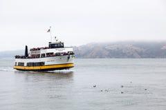 SAN FRANCISCO, CALIFORNIA/SPAIN - 7 DE AGOSTO: Arri do imperador do porto foto de stock royalty free
