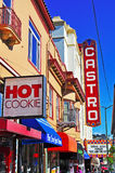 San Francisco, California, Stati Uniti d'America, S.U.A. immagini stock