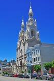 San Francisco, California, Stati Uniti d'America, S.U.A. Fotografie Stock Libere da Diritti