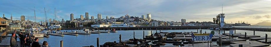 San Francisco, California, Stati Uniti d'America, S.U.A. Immagine Stock Libera da Diritti