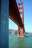 San Francisco, California, U fotografie stock