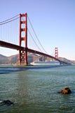 San Francisco, California, U Architettura e lanscapes della città fotografie stock