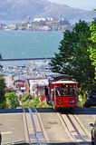 San Francisco, California, United States of America, Usa Royalty Free Stock Photo