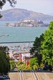 San Francisco, California, United States of America, Usa Stock Photography