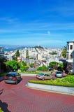 San Francisco, California, United States of America, Usa Stock Image