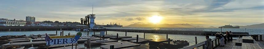 San Francisco, California, United States of America, Usa Stock Images