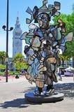 San Francisco, California, United States of America, Usa royalty free stock image