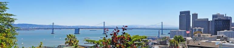 San Francisco, California, United States of America, Usa Royalty Free Stock Photography