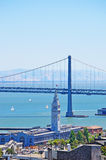 San Francisco, California, United States of America, Usa Royalty Free Stock Photos