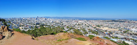 San Francisco, California, United States of America, Usa Royalty Free Stock Image