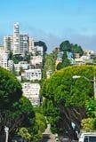 San Francisco, California, United States of America, Usa Stock Photo