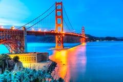 San Francisco, California, USA. Stock Images