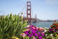 San Francisco, California ,USA Stock Photo