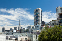San Francisco, California Stock Image