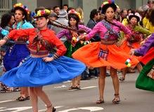 2015 San Francisco Carnival Celebration Royalty-vrije Stock Fotografie