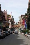 San Francisco Chinatown Fotos de archivo libres de regalías