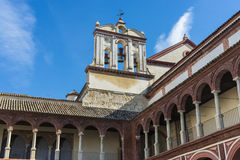 San Francisco Church in Cordoba, Spain Royalty Free Stock Images