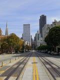 San Francisco City Photos stock