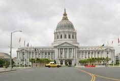 San Francisco City Hall. Royalty Free Stock Images