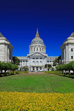 San Francisco City Hall Royalty Free Stock Image