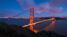 San Francisco City - skyline da cidade de San Francisco imagem de stock royalty free