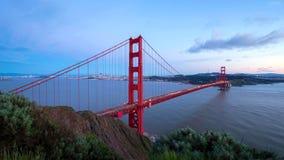 San Francisco City - skyline da cidade de San Francisco imagem de stock