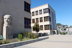 San Francisco community college Stock Images