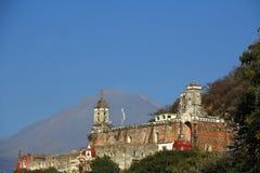 San francisco convent I Stock Photo