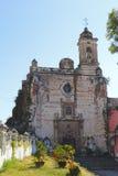 San francisco convent II Stock Photo