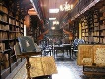 San Francisco Convent in Lima, Peru stock photos