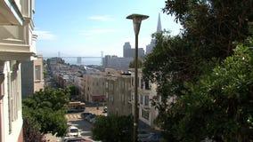 San Francisco da baixa filme