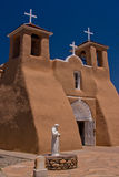 San Francisco de Asis Church Royalty Free Stock Photo