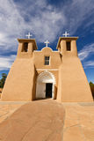 San Francisco de Asis Church Royalty Free Stock Images