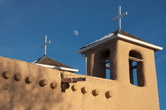 San Francisco de Asis Mission Church Stock Photos