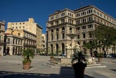 San Francisco de Asis Square, Havana, Cuba Royalty Free Stock Image