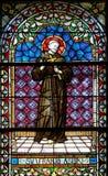 San Francisco de Assisi Fotos de archivo