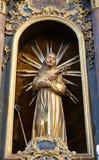 San Francisco de Assisi Fotografía de archivo libre de regalías