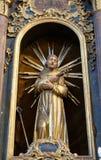 San Francisco de Assisi Imágenes de archivo libres de regalías
