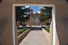 San Francisco de Assisi Church photographie stock
