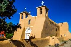 San Francisco de Assisi Igreja Imagem de Stock Royalty Free