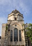 San Francisco de Paula Church Royalty Free Stock Photo