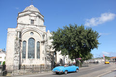 San Francisco de Paula church, Havana Stock Photography