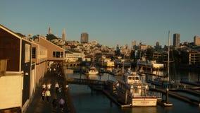 San Francisco, Etats-Unis images stock