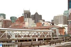 San Francisco Financial District photos stock