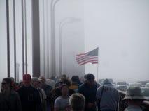 San Francisco Fleet Week Stockfotos