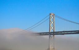 San Francisco Fog #2 Foto de archivo