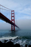 San Francisco Golden Gate Stock Photography