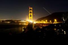 San Francisco Golden Gate Bridge Stock Photos