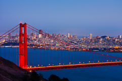 San Francisco Royalty Free Stock Image