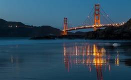 San Francisco Golden Gate Stock Photos